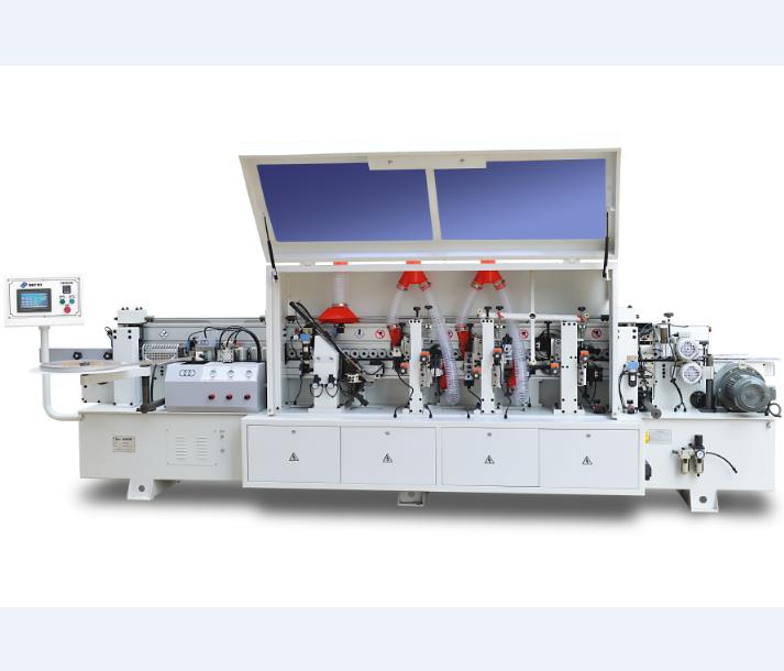 إدخال وظيفة آلة ربط الحافة الأوتوماتيكية