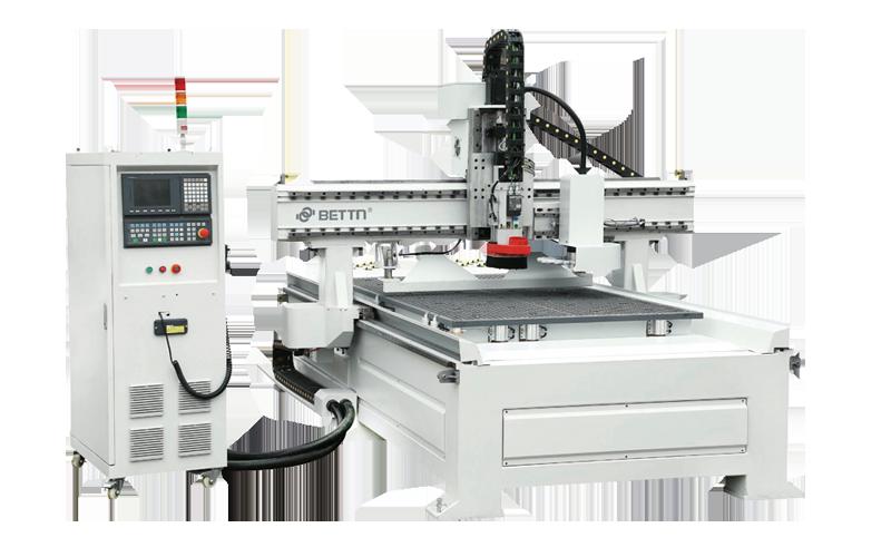 آلة قطع التصنيع باستخدام الحاسب الآلي / مجلة المغزل MXS1325-T7